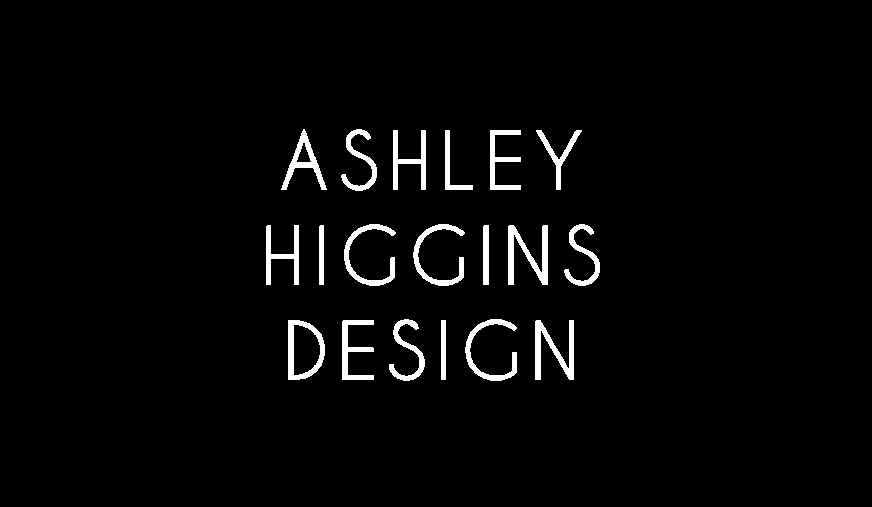 Ashley Higgins Design
